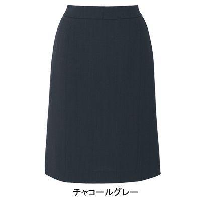 【事務服・制服・オフィスウェア】 ピエ S3510 キテミテ体感スカート 21号〜29号