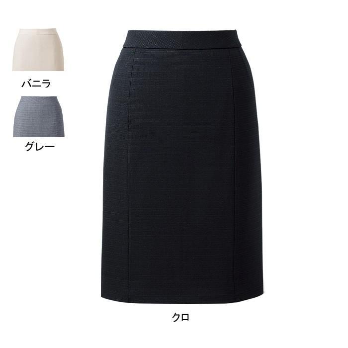 【事務服・制服・オフィスウェア】 ピエ S4510 キテミテ体感スカート 17号〜21号