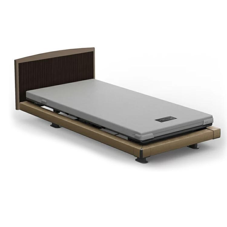 【RQ-1132BC】【1+1モーター】パラマウントベッド 電動ベッド 介護ベッド【ベッドフレームのみ】【日本製】