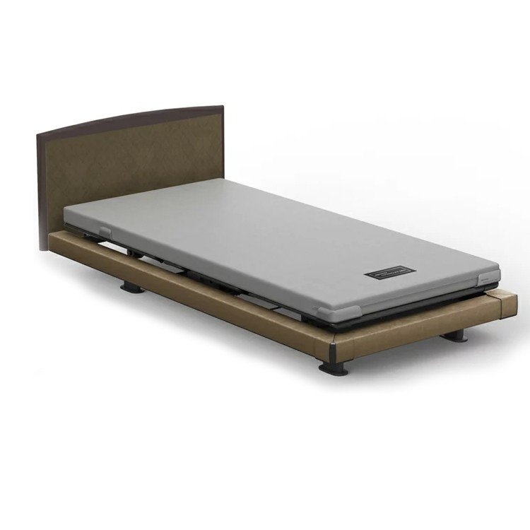 【RQ-1132GF】【1+1モーター】パラマウントベッド 電動ベッド 介護ベッド【ベッドフレームのみ】【日本製】