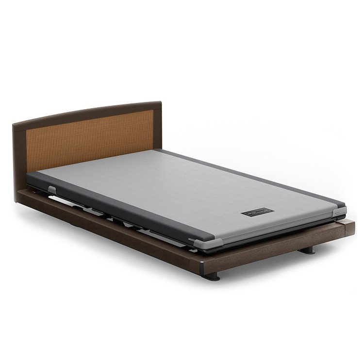 【RQ-1173GB】【1+1モーター】【セミダブル】パラマウントベッド 電動ベッド 介護ベッド【フレームのみ】