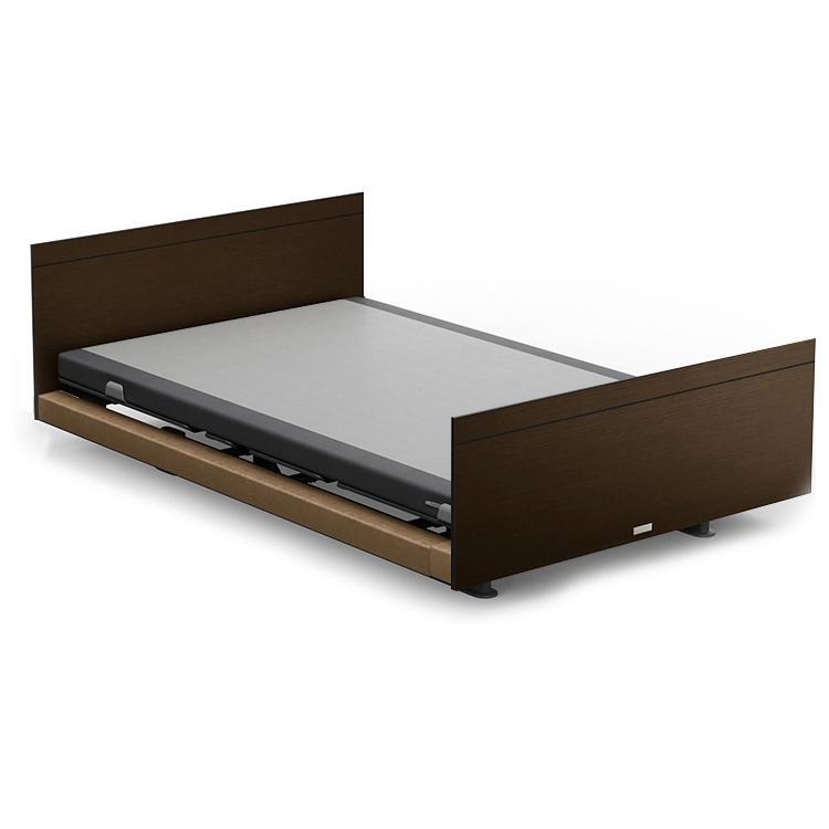 【RQ-1175SC】【1+1モーター】【セミダブル】パラマウントベッド 電動ベッド 介護ベッド【フレームのみ】