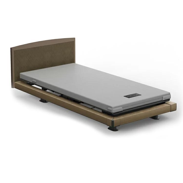【RQ-1232BF】【2モーター】パラマウントベッド 電動ベッド 介護ベッド【ベッドフレームのみ】【日本製】