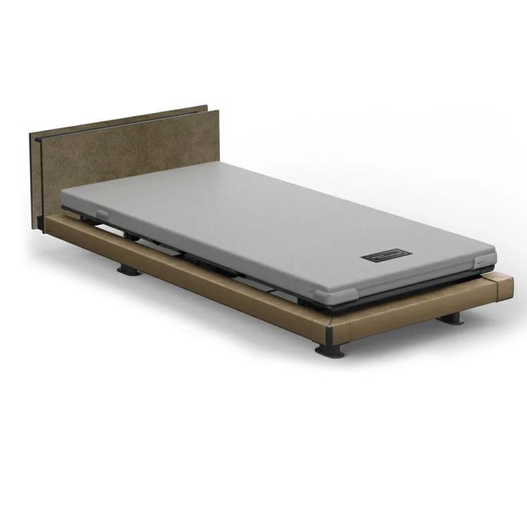 【RQ-1232MF】【2モーター】パラマウントベッド 電動ベッド 介護ベッド【ベッドフレームのみ】【日本製】