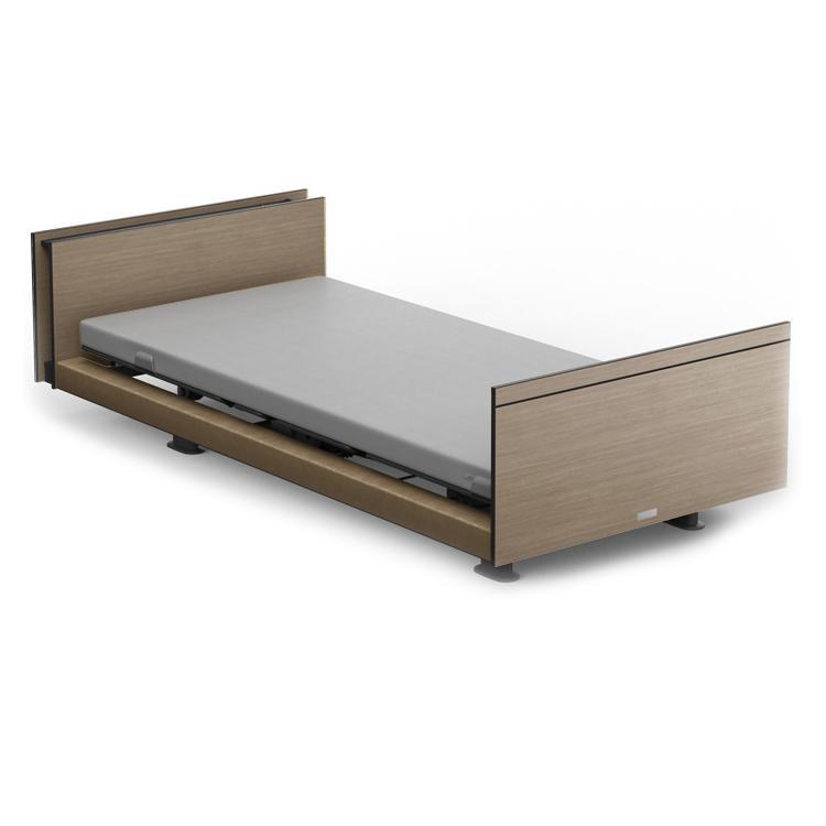 【RQ-1235MJ】【2モーター】パラマウントベッド 電動ベッド 介護ベッド【ベッドフレームのみ】