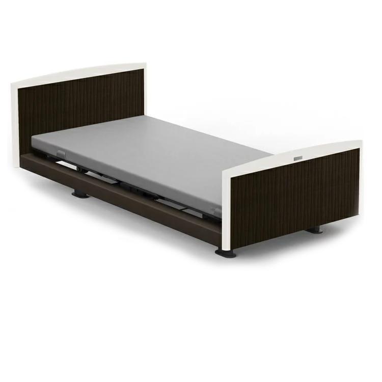 【RQ-1236WC】【2モーター】パラマウントベッド 電動ベッド 介護ベッド【ベッドフレームのみ】【日本製】