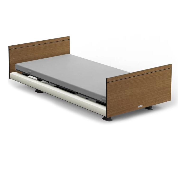 【RQ-1334SB】【3モーター】パラマウントベッド 電動ベッド 介護ベッド【ベッドフレームのみ】【日本製】