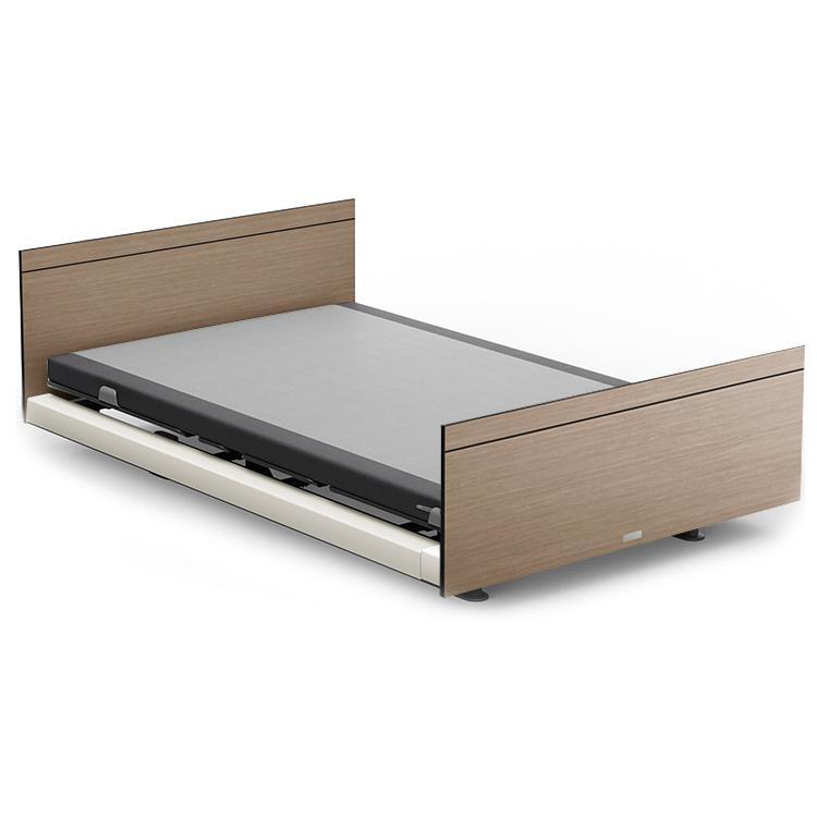 【RQ-1374SJ】【3モーター】【セミダブル】パラマウントベッド 電動ベッド 介護ベッド【フレームのみ】