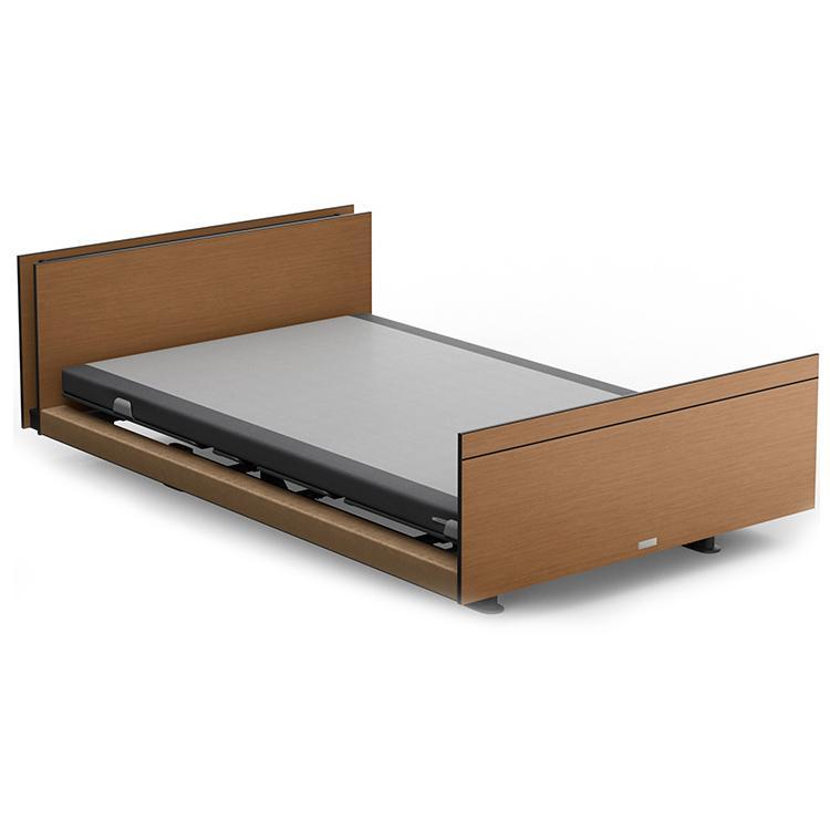 【RQ-1375MB】【3モーター】【セミダブル】パラマウントベッド 電動ベッド 介護ベッド【フレームのみ】