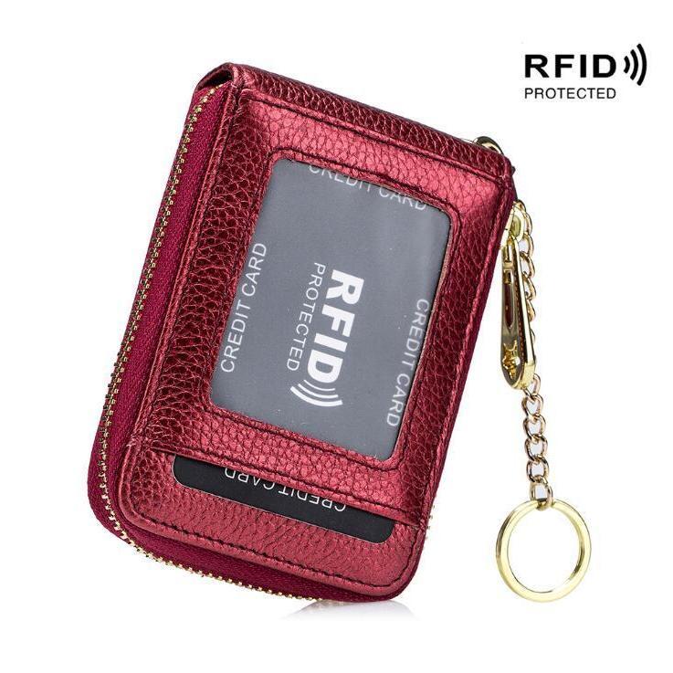 カードケース レディース メンズ じゃばら 大容量 本革 財布 小銭入れ コンパクト 磁気防止 薄型 スリム クレジットカード 14ポケット クリスマス ギフト kintatsu02 13