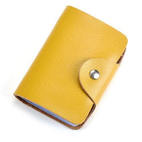 カードケース シンプル 26枚収納 大容量 レディース メンズ カード入れ コンパクト 薄型 ポイントカード 薄い たくさん クレジットカード おしゃれ スリム kintatsu02 09