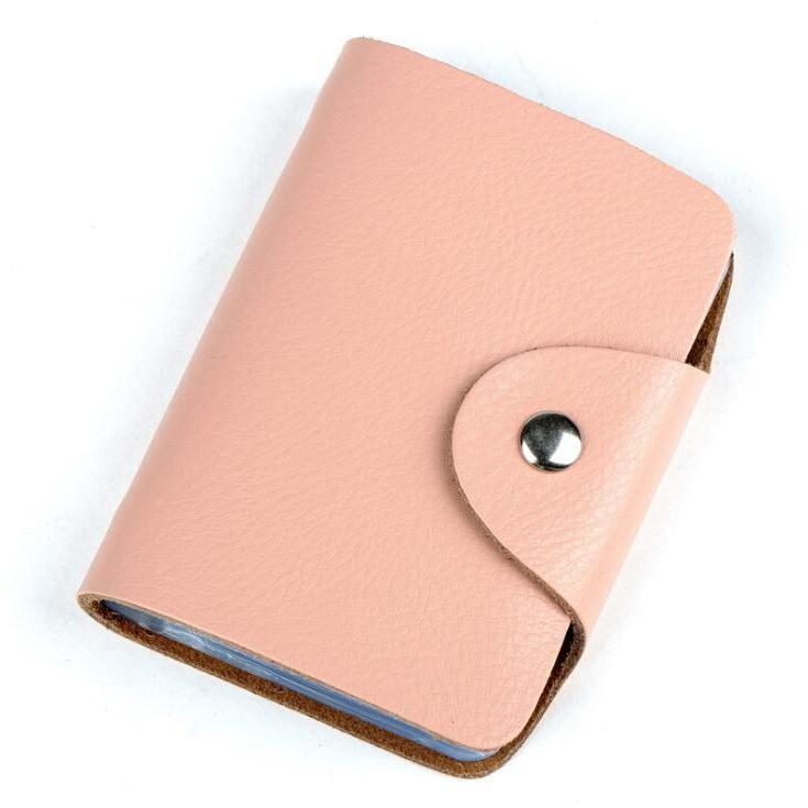 カードケース シンプル 26枚収納 大容量 レディース メンズ カード入れ コンパクト 薄型 ポイントカード 薄い たくさん クレジットカード おしゃれ スリム kintatsu02 18