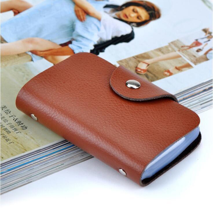 カードケース シンプル 26枚収納 大容量 レディース メンズ カード入れ コンパクト 薄型 ポイントカード 薄い たくさん クレジットカード おしゃれ スリム kintatsu02 06