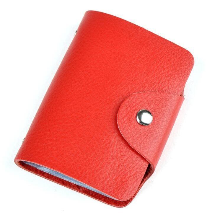カードケース シンプル 26枚収納 大容量 レディース メンズ カード入れ コンパクト 薄型 ポイントカード 薄い たくさん クレジットカード おしゃれ スリム kintatsu02 08