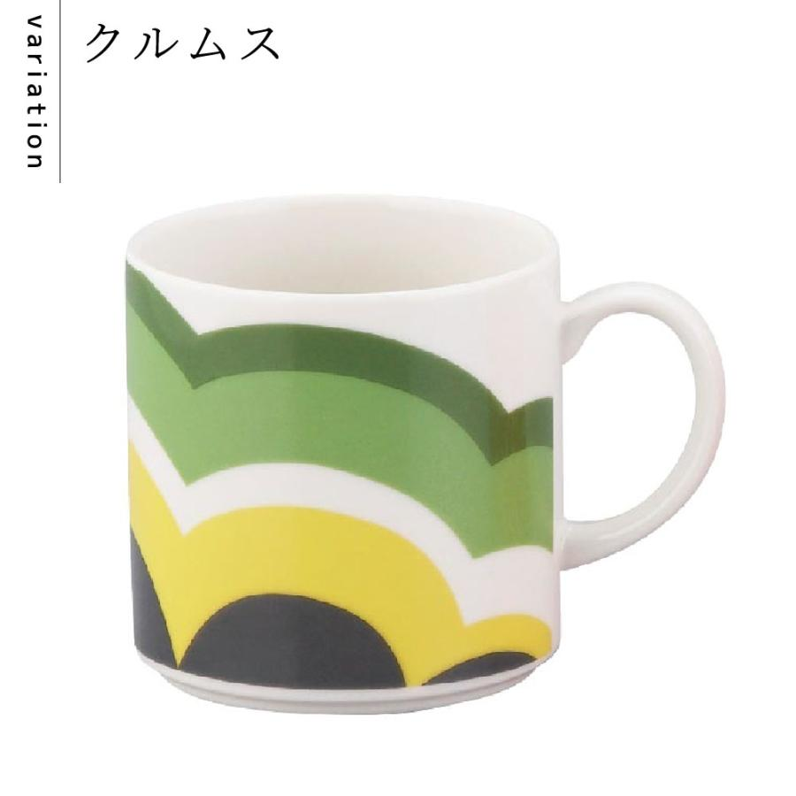 フィンレイソン 北欧 食器 おしゃれ マグカップ 200周年記念デザイン|kintouen|04