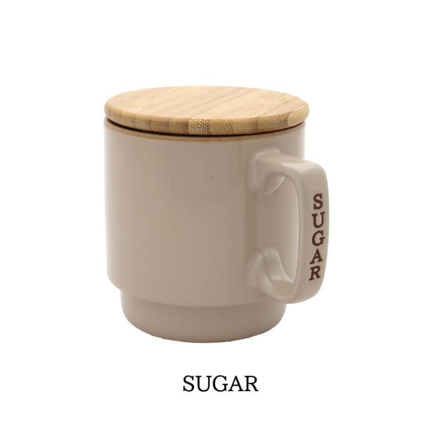 キャニスター 保存容器 砂糖 塩 固まらない さらさら 敬老の日 結婚祝い プレゼント おしゃれ 2021 ドライキャニスターペア 日本製 誕生日|kintouen|11