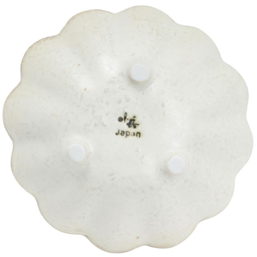 小鉢 陶器 人気 リンカ りんか 小兵 12ボウル 白練 食器 おしゃれ 美濃焼 日本製|kintouen|04