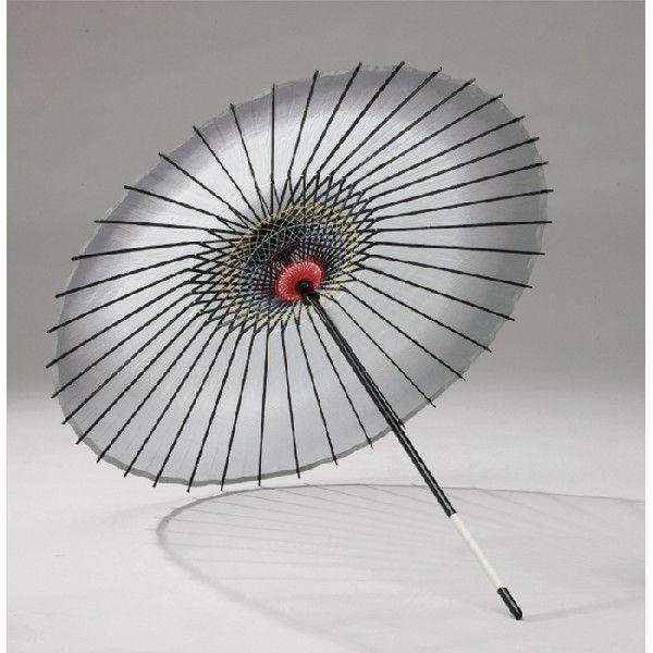 超特価激安 ボカシ絹傘 傘 お祭り用品, カツヤママチ 191e46e7