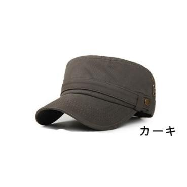 キャップ 帽子 ワークキャップ ぼうし カジュアルキャップ シンプル 使い勝手抜群 デイリー ユニセックス メンズ レディース カラー豊富 サイズ調整可能 kira-bsmile 13