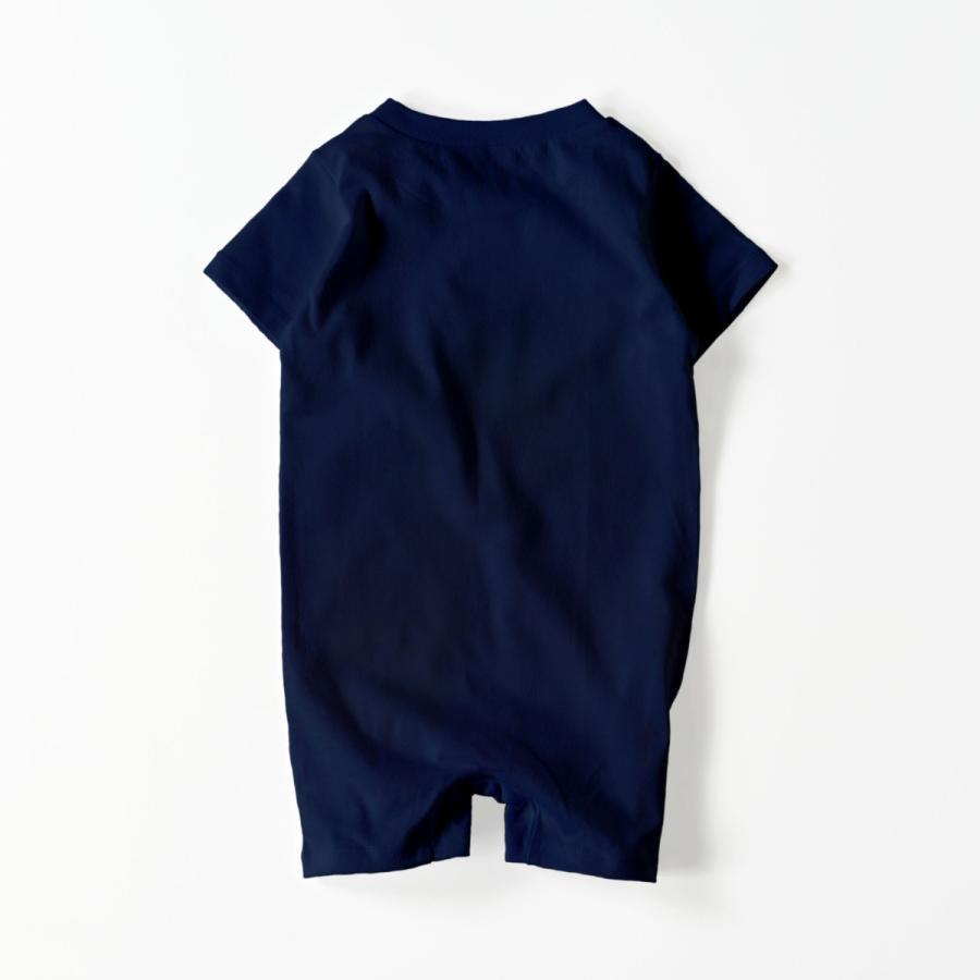 ベビー ロンパース オーダーメイド 子供の絵 手足型 名入れ 1点から作成オリジナルデザイン|kira-bsmile|13