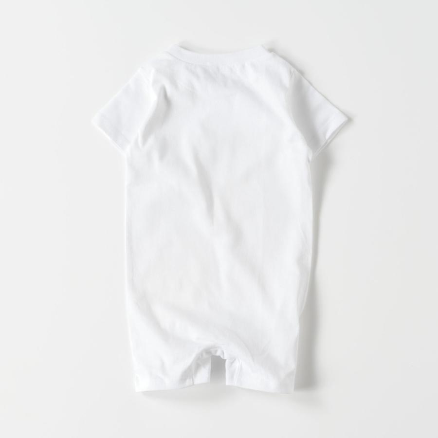 ベビー ロンパース オーダーメイド 子供の絵 手足型 名入れ 1点から作成オリジナルデザイン|kira-bsmile|09