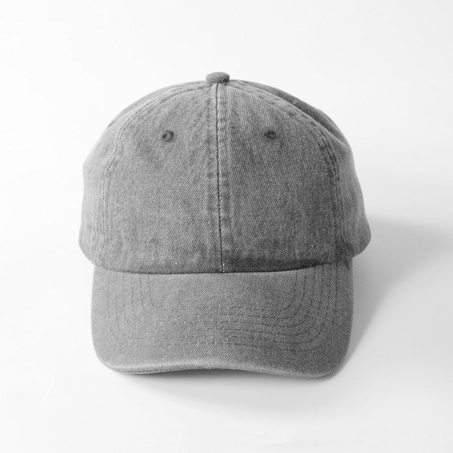 デニム キャップ オーダーメイド キッズ メンズ レディース 名入れ 刺繍 1点から作成オリジナルデザイン|kira-bsmile|07