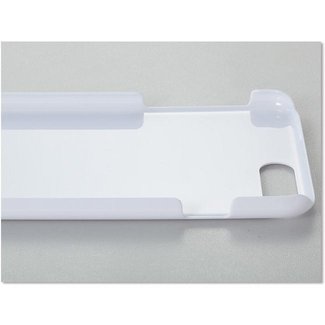iPhone8Plus 7Plus 6sPlus 6Plus スマホケース オーダーメイド 背面ケース 表面印刷 球団風 名入れ ロゴ 子供の絵 手足型 ペット 写真 オリジナルデザイン|kira-bsmile|07