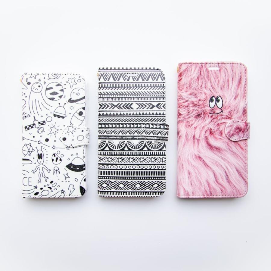 iPhone11Pro スマホケース オーダーメイド 手帳型 子供の絵 チームロゴ ペット 写真 オリジナルデザイン|kira-bsmile|02