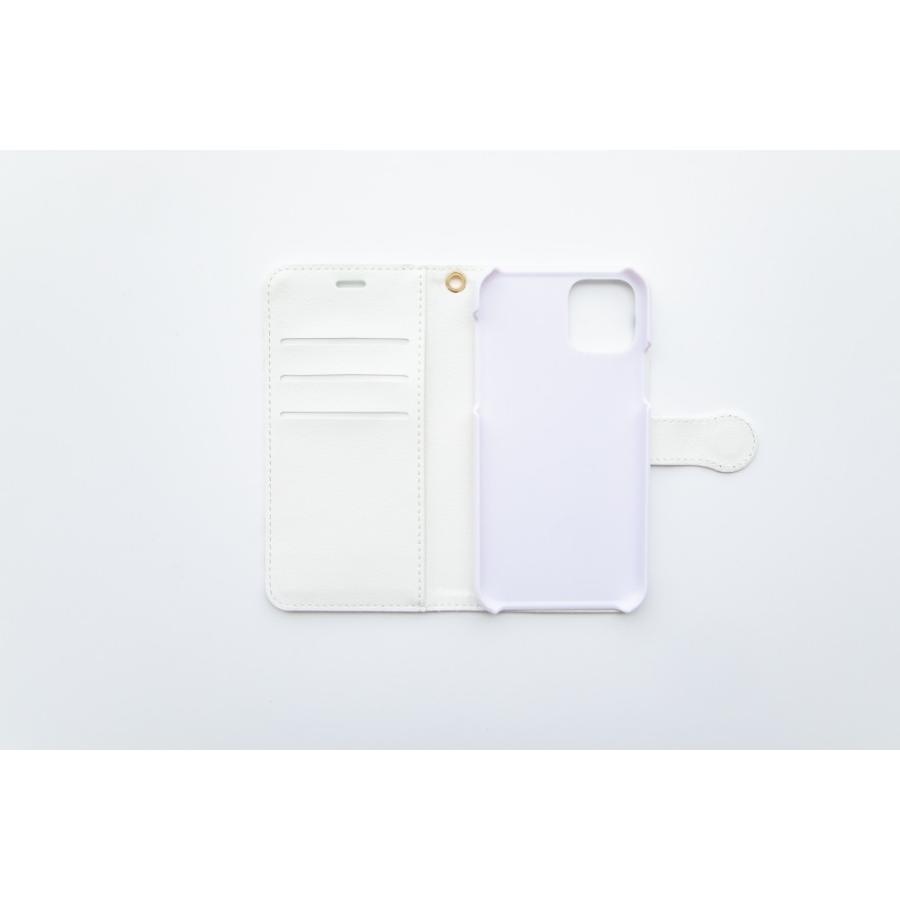 iPhone11Pro スマホケース オーダーメイド 手帳型 子供の絵 チームロゴ ペット 写真 オリジナルデザイン|kira-bsmile|07