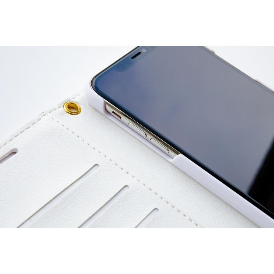 iPhone11Pro スマホケース オーダーメイド 手帳型 子供の絵 チームロゴ ペット 写真 オリジナルデザイン|kira-bsmile|08