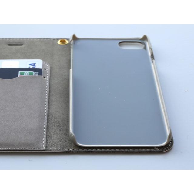 iPhone6s 6 手帳型 スマホケース オーダーメイド 帯無し 子供の絵 チームロゴ ペット 写真 オリジナルデザイン kira-bsmile 05