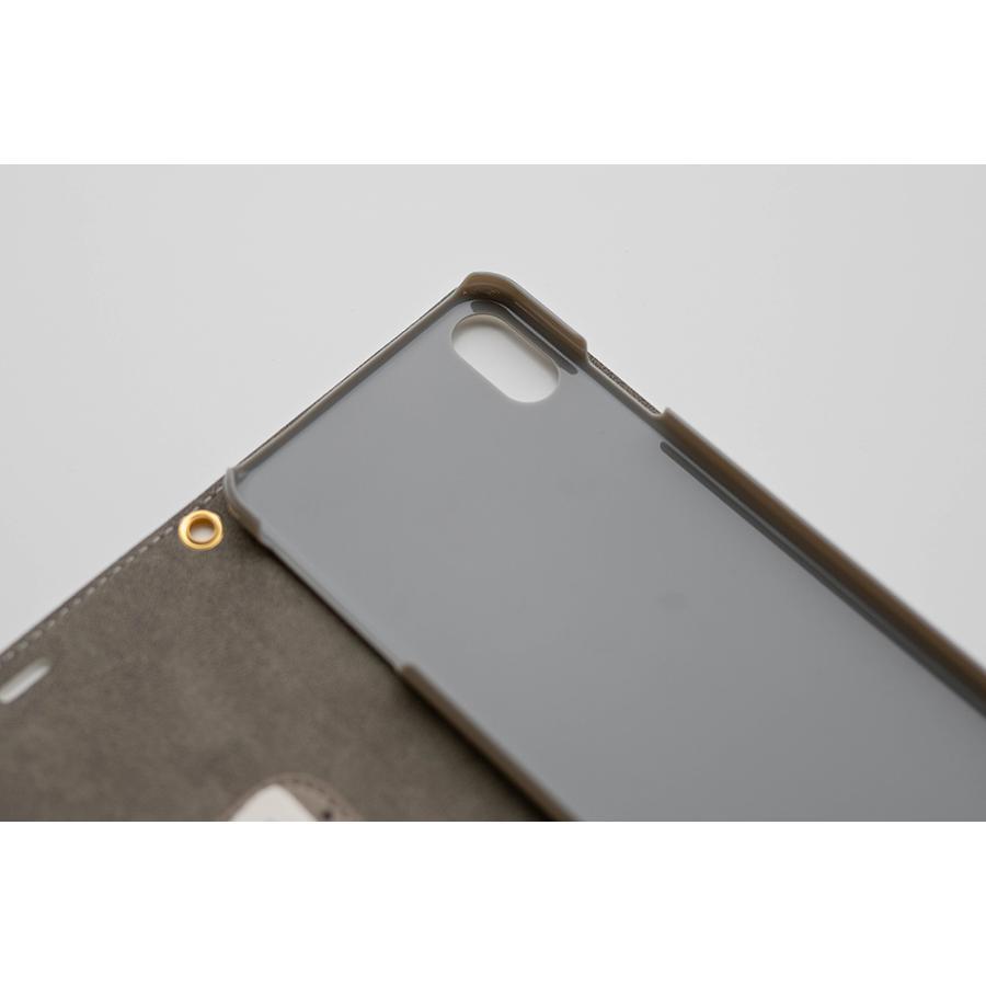 iPhoneXSMAX スマホケース オーダーメイド 手帳型 帯無し 子供の絵 チームロゴ ペット 写真 オリジナルデザイン|kira-bsmile|03