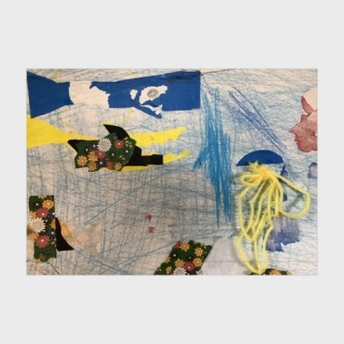 タペストリー 横型 オーダーメイド 子供の絵 チームロゴ 名入れ ペット 写真 オリジナルデザイン|kira-bsmile|02