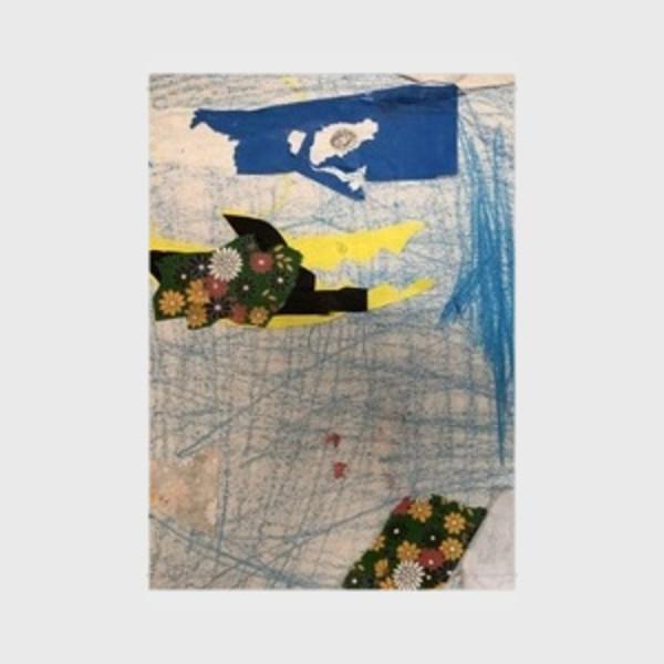 タペストリー 縦型 オーダーメイド 子供の絵 チームロゴ 名入れ ペット 写真 オリジナルデザイン|kira-bsmile|02