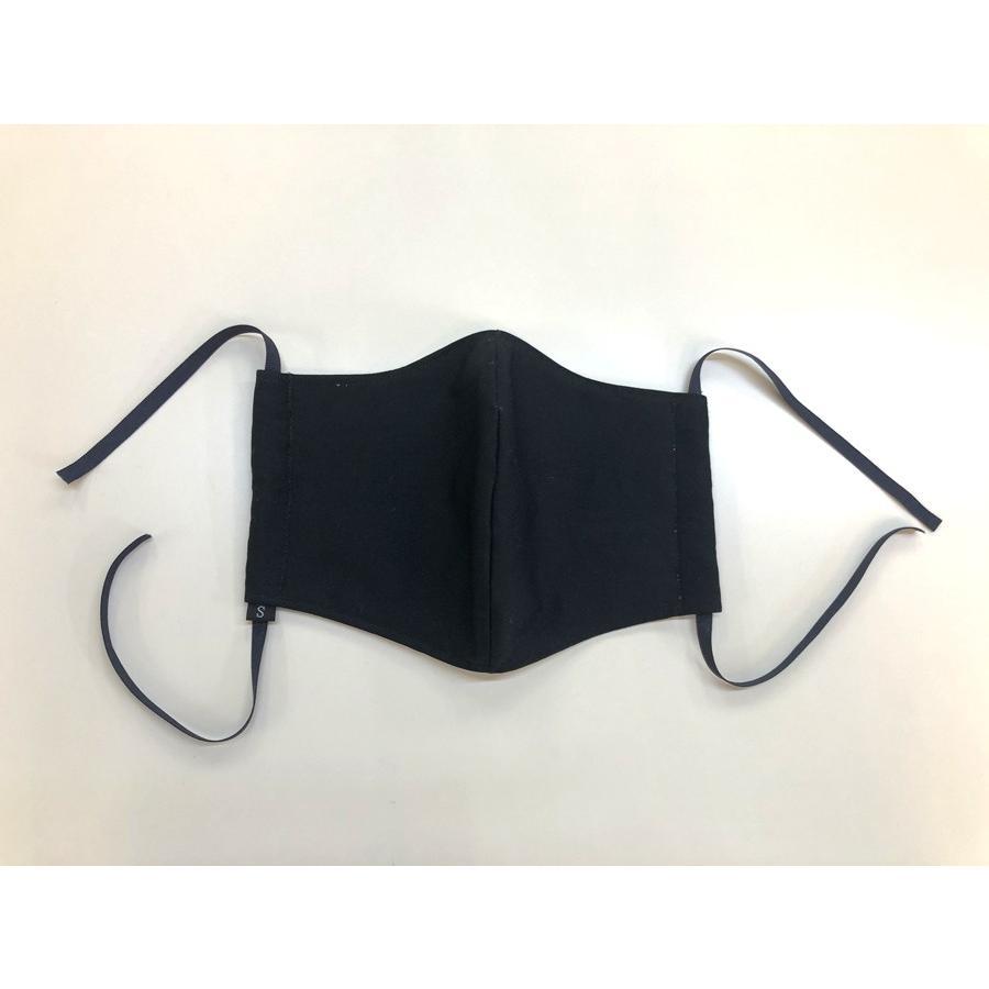 マスク 布製マスク 洗って使える くり返し使える 衛生マスク 光触媒 ガーゼ ガーゼタオル 光触媒生地 布マスク kira-bsmile 03