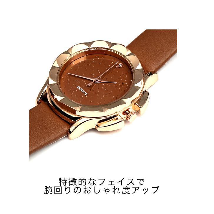 腕時計 時計 レディースウォッチ カラー豊富 カラバリ豊富 キラキラ シンプル デイリー カジュアル 合わせやすい オンオフ 使いやすい kira-bsmile 03