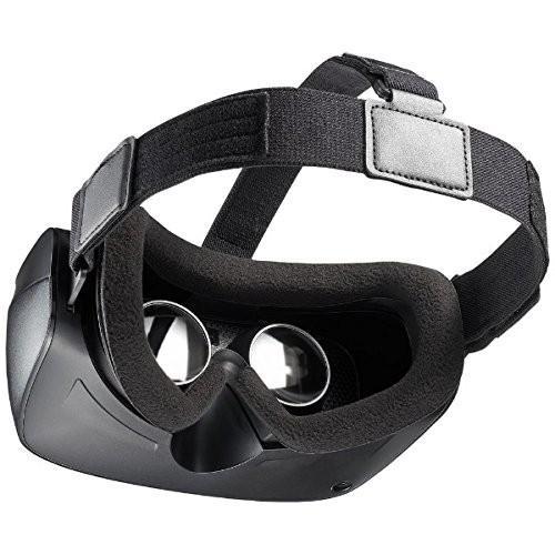 マウスコンピュータ G-Tune GTCVRBK1 「Steam VR」対応 ヘッドマウントディスプレイ|kirameki-syooten|02