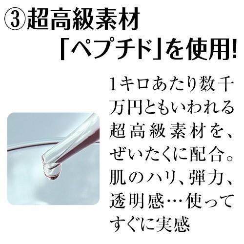 リフトアップケア ほうれい線 エイジングケア しわ 毛穴 小じわ スキンケア 化粧品 スーパーリフティングプログラム5回+WKクリーム|kireims|10