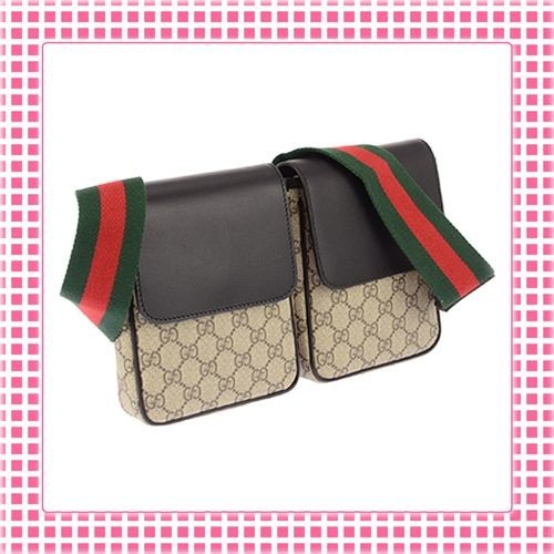 low priced a050b d2022 グッチ GUCCI バッグ ベルトバッグ ウェストポーチ ヒップバッグ ...