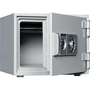 ダイヤセーフ 家庭用 耐火金庫 ダイヤルタイプ D34-1 重量42kg JIS1時間耐火|kireshop