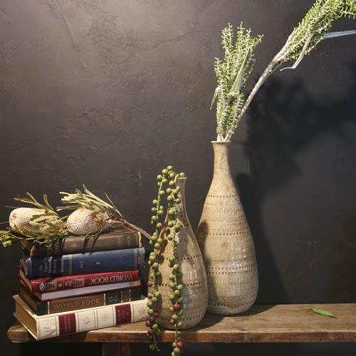 ダルトン クレイ ドロップ ベース 花瓶 L CLAY DROP VASE L K565-450L|kireshop|03