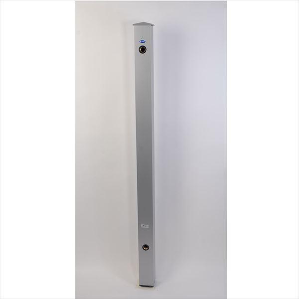 オンリーワン カラーアルミ立水栓  GM3-AL-100S *蛇口は別売りです シルバー