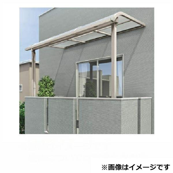 四国化成 バリューテラスE Rタイプ バルコニータイプ 基本セット 奥行移動桁タイプ 延高 1間(1820mm)×4尺(1175mm) VRBE-EK