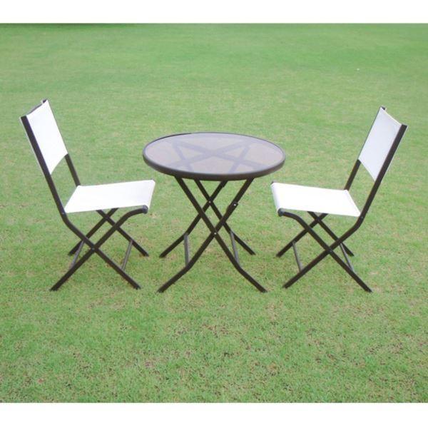 東洋石創 テーブル&チェアー ガーデンテーブル チェアー 3点セット #80953 東洋石創 テーブル&チェアー ガーデンテーブル チェアー 3点セット #80953 東洋石創 テーブル&チェアー ガーデンテーブル チェアー 3点セット #80953 125