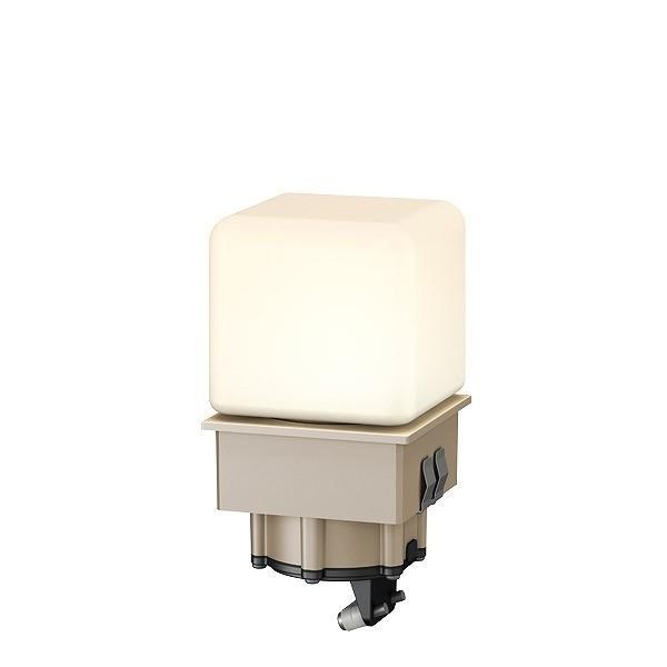 タカショー エバーアートポールライト トップ2型 HBE-D10T #73868700 『ローボルトライト』 『エクステリア照明 ライト』