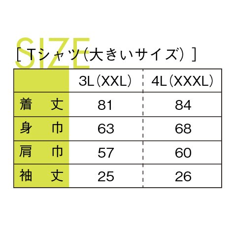 こごめTシャツ ホワイト kiru-sansai 10