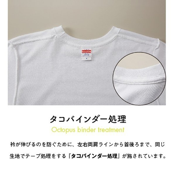 こごめTシャツ カーキ|kiru-sansai|05