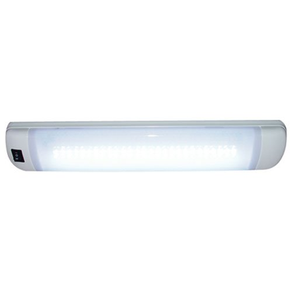 LEDインテリアライト ホワイト/ホワイト