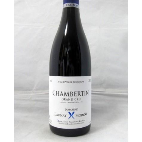 赤ワイン シャンベルタン グラン・クリュ 2017 ローネイ・オリオ 750ml ブルゴーニュ ルロワの隣の区画 AM93点|kisaki-syuka|02
