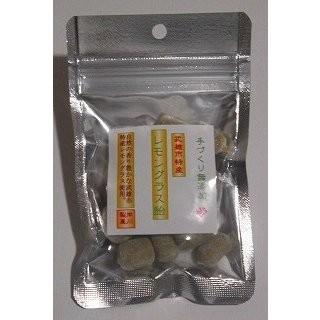レモングラス飴(50g)|kishikawaseikanoame